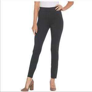 SPANX Ponte Ankle Pants Gray